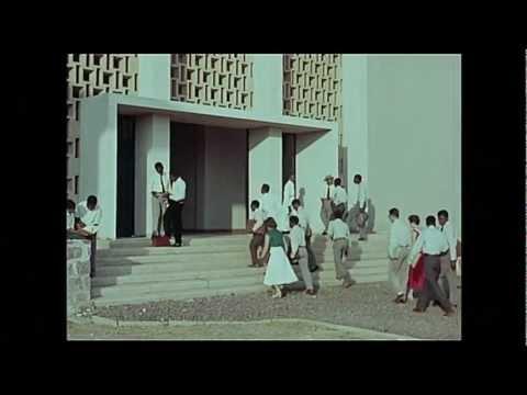 L'université Lovanium la fierté du Congo