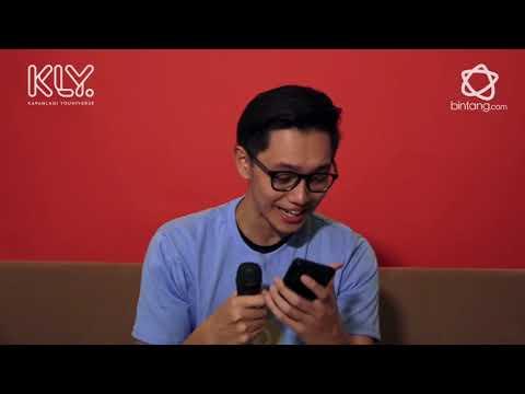 Cerita Brandon Salim Ciuman Di Dalam Mobil