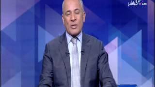 """بالفيديو.. سمير صبري: مبني التليفزيون """"لازم"""" يتأجر أكشاك لبيع السجائر"""
