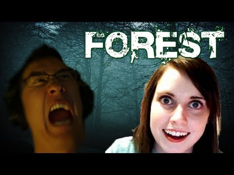 Forest | Part 1 | OVERLY ATTACHED GIRLFRIEND