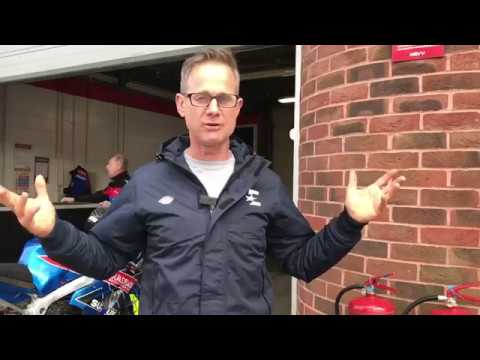 Whit's Wisdom | James Whitham reviews 2018 BSB Round 2 from Brands Hatch