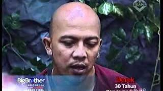 Big Brother Indonesia Grand Final Day 11 Part 1 (16 Sept '11)