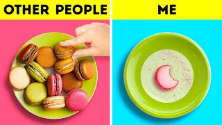 OTHER PEOPLE VS ME...
