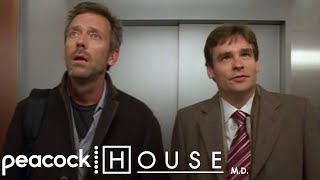 Nothing To Say, I'm Just Disappointed | House M.D.