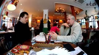 полное интервью с профессором Савельевым для журнала «Патрон»