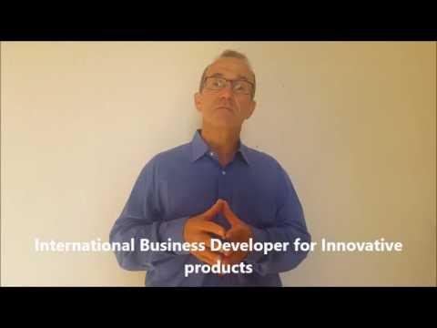 Top Executive Video: Didier - CEO - France