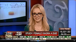 03-01-16 Kat Timpf on Varney & Co - Is Female Viagra a Dud?
