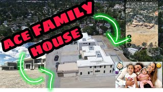 ACE FAMILY NEW HOUSE LOCATION!!*EXPOSED**
