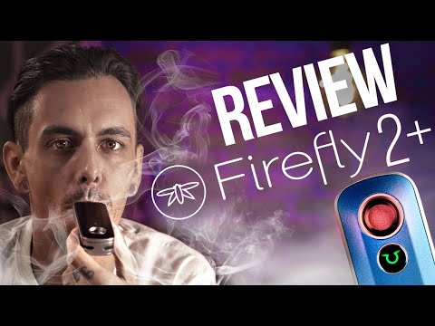 FIREFLY 2 ET 2+ ! REVIEW COMPLETE DU VAPORISATEUR ON DEMAND