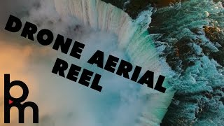 Bryan Murawski - Drone Reel