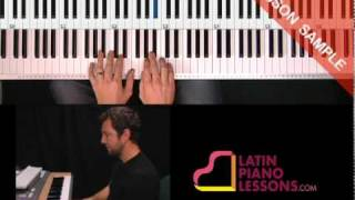 Besame Mucho - Latin Piano Lessons