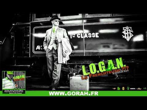 08. L.O.G.A.N. - Le Frenchteush (Raheem remix)