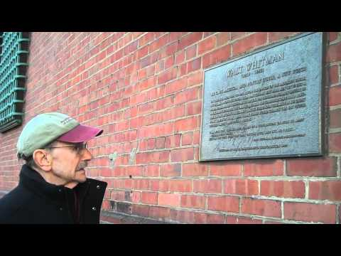 PHILIP LEVINE, U.S. Poet Laureate - Poets in Person - Episode 1