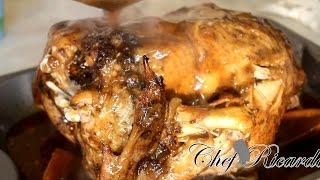Full Recipe For Your Christmas Dinner Roast Turkey