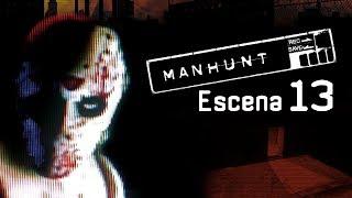 MANHUNT - Escena 13 - Matar al Conejo