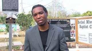 First African American Church Now a Texas Historic Landmark