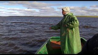 """С Полем! """"Хвалю, юнга! Или промысловая рыбалка на Крайнем Севере"""""""