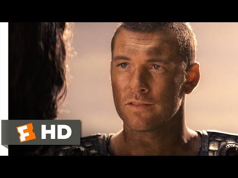 Clash of the Titans (2010) - Hero of Men Scene (10/10) | Movieclips