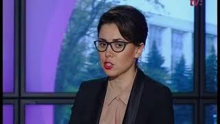 POLITICA CU NATALIA MORARI /19.12.17/