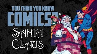 santa-claus-you-think-you-know-comics
