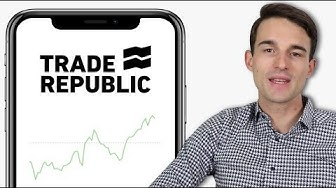 Trade Republic im Test: 280 kostenlose ETF Sparpläne | Erfahrungen mit der Broker App