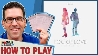 fog of love how to play