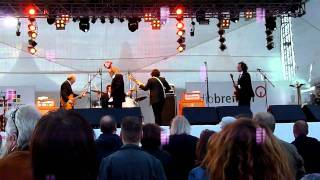 The Pretty Things - Don´t  bring me down/The beat goes on - 03.10.2010