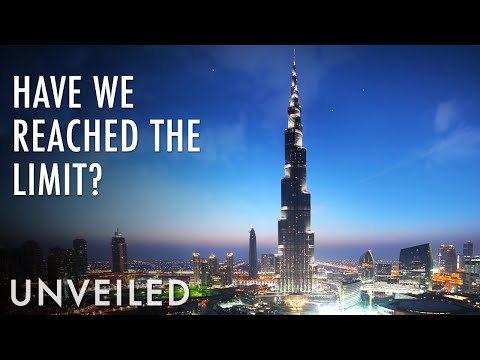 How High Can We Possibly Build? | Unveiled