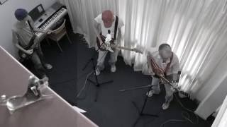 Mystery Song - Status Quo cover - Telejazzman
