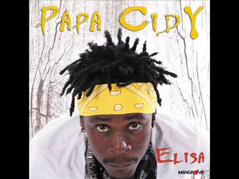 PAPA CIDY -  ZARINA