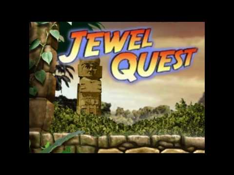 Jewel Quest - Download Free at GameTop.com