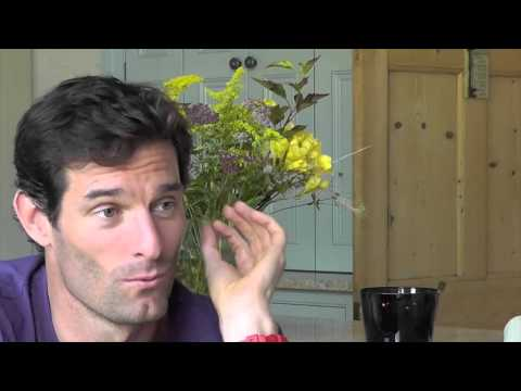 Mark Webber - Not the F1 Interview