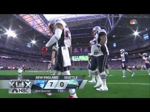 Super Bowl XLIX 2015 1-2