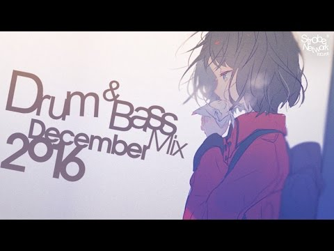 Drum & Bass Mix December 2016