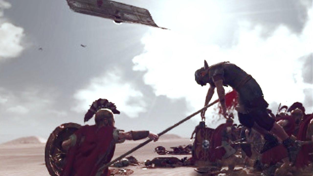 скачать rome 2 total war мод 300 спартанцев для бесплатно