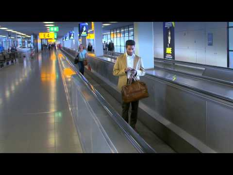 KLM's Airport Navigation Service at Amsterdam Airport Schiphol   YouTube