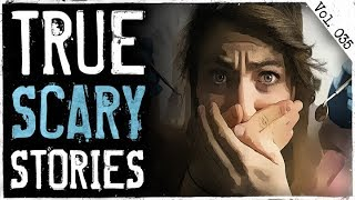 My Dentist Was A Nightmare | 10 True Scary Horror Stories From Reddit (Vol. 35)