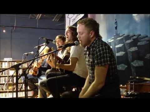 Imagine Dragons - Hear Me (Live at Graywhale)
