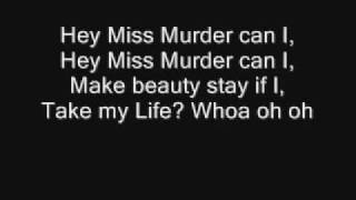Miss Murder lyrics A.F.I