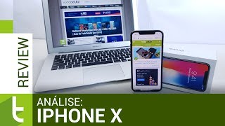 iPhone X: o smartphone mais inovador e caro da Apple | Review do TudoCelular.com