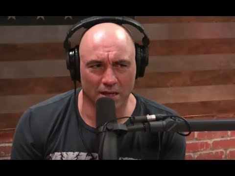 Joe Rogan on Acting, The Oscars, and Daniel DayLewis