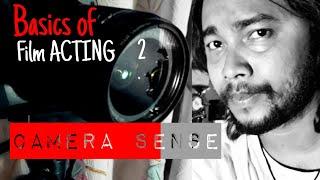 Video CAMERA SENSE/ Acting Class In Bengali/ Basics part 2 download MP3, 3GP, MP4, WEBM, AVI, FLV Juli 2018