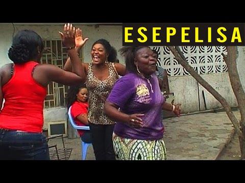 Les 7 Péchés Capitaux 1-2 - Eti Kimbukusu Né Pour Vaincre - Theatre Esepelisa - Esepelisa