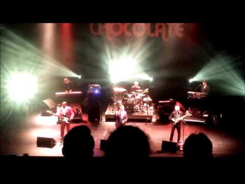 Hot Chocolate - Live @ Palais Theatre, St Kilda In Melbourne Oct 22, 2016