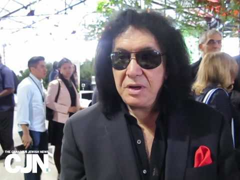 One-on-one with Gene Simmons