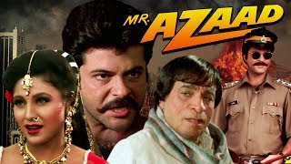 Video Mr. Azaad in 30 Minutes | Anil Kapoor | Shakti Kapoor | Kader Khan | Superhit Hindi Action Movie download MP3, 3GP, MP4, WEBM, AVI, FLV September 2017