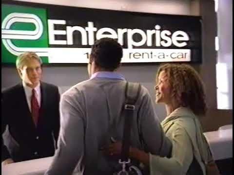 Enterprise Rent A Car Commercial (2005)