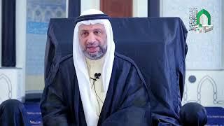 رسالة أبو طالب عليه السلام إلى ملك الحبشة - السيد مصطفى الزلزلة