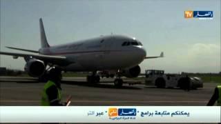 الخطوط الجوية الجزائرية تلغي 13 رحلة إلى فرنسا بسبب إضراب المراقبين