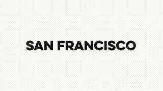 Сан-Франциско: удивительные факты(http://www.ilsc.com/sanfrancisco -- Изучайте английский в удивительном Сан-Франциско и откройте для себя все то, что делает..., 2015-06-15T19:56:21.000Z)